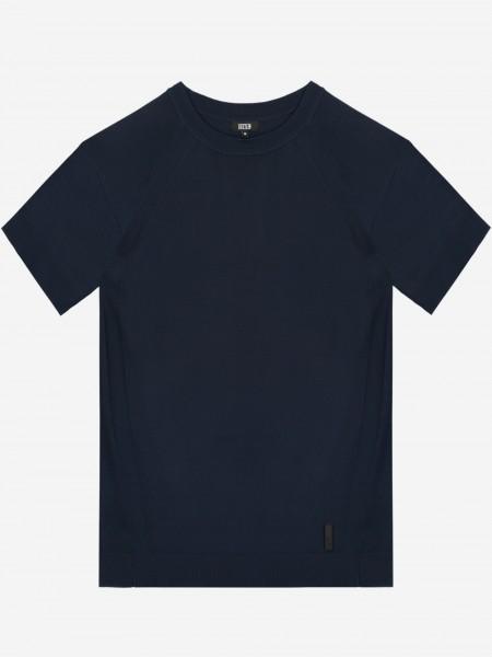 Gebreid shirt met unieke steek