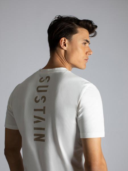 Back Logo Regular T-Shirt