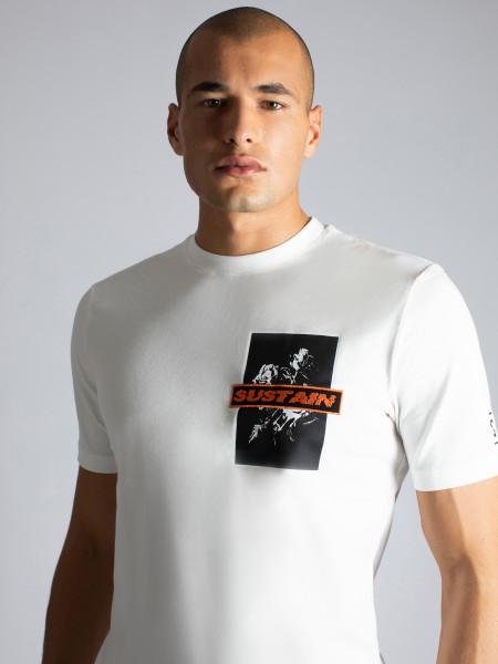 Roses Regular T-Shirt