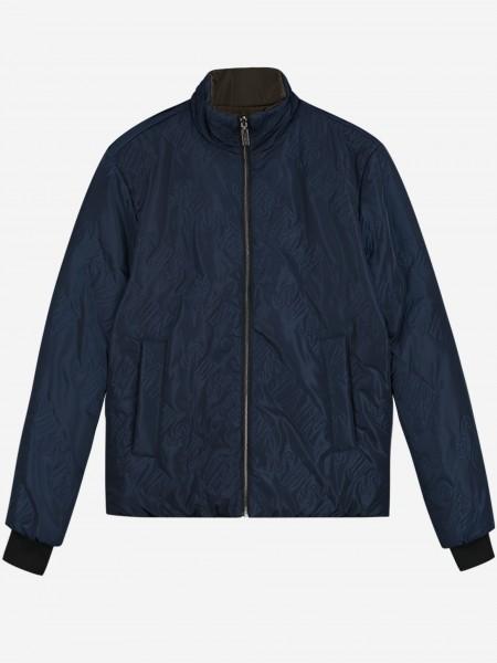 Dubbelzijdige Puffer Jacket